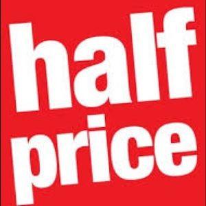 Other - Half Price Sale